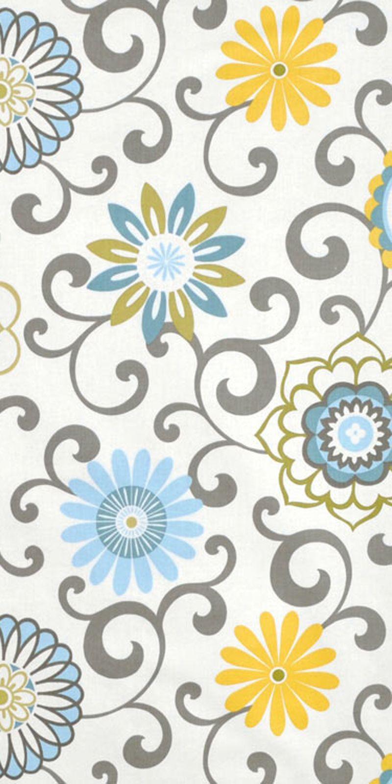 Waverly Pom Pom Play Spa Fabric Diy Projects Amp Tutorials