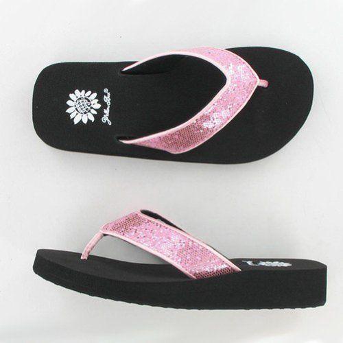 Flip flops, Girls shoes, Girls sandals