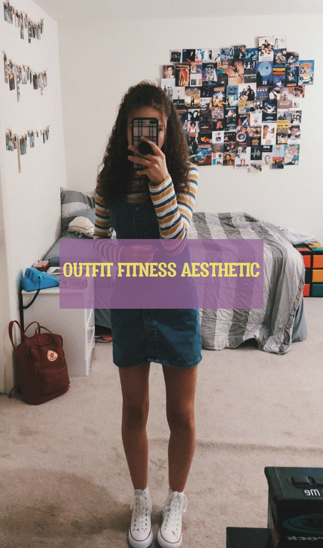 Outfit Fitness aesthetic #Outfit #Fitness #aesthetic