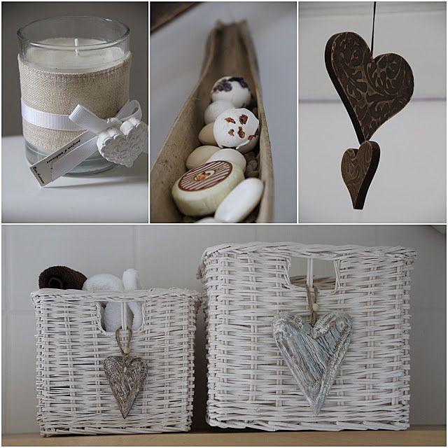 beadsdesign ♥♥♥♥ love Badezimmer Deko Bathroom ideas