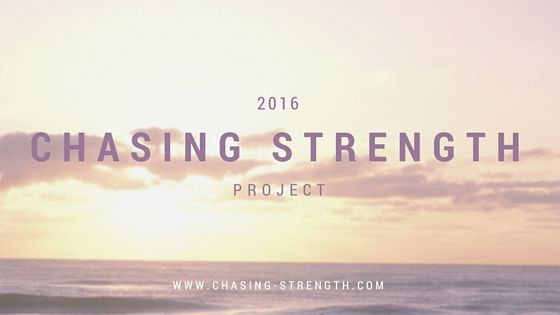 Strengthen your life in 2016 with a focus on your mind, relationships, body and surroundings.