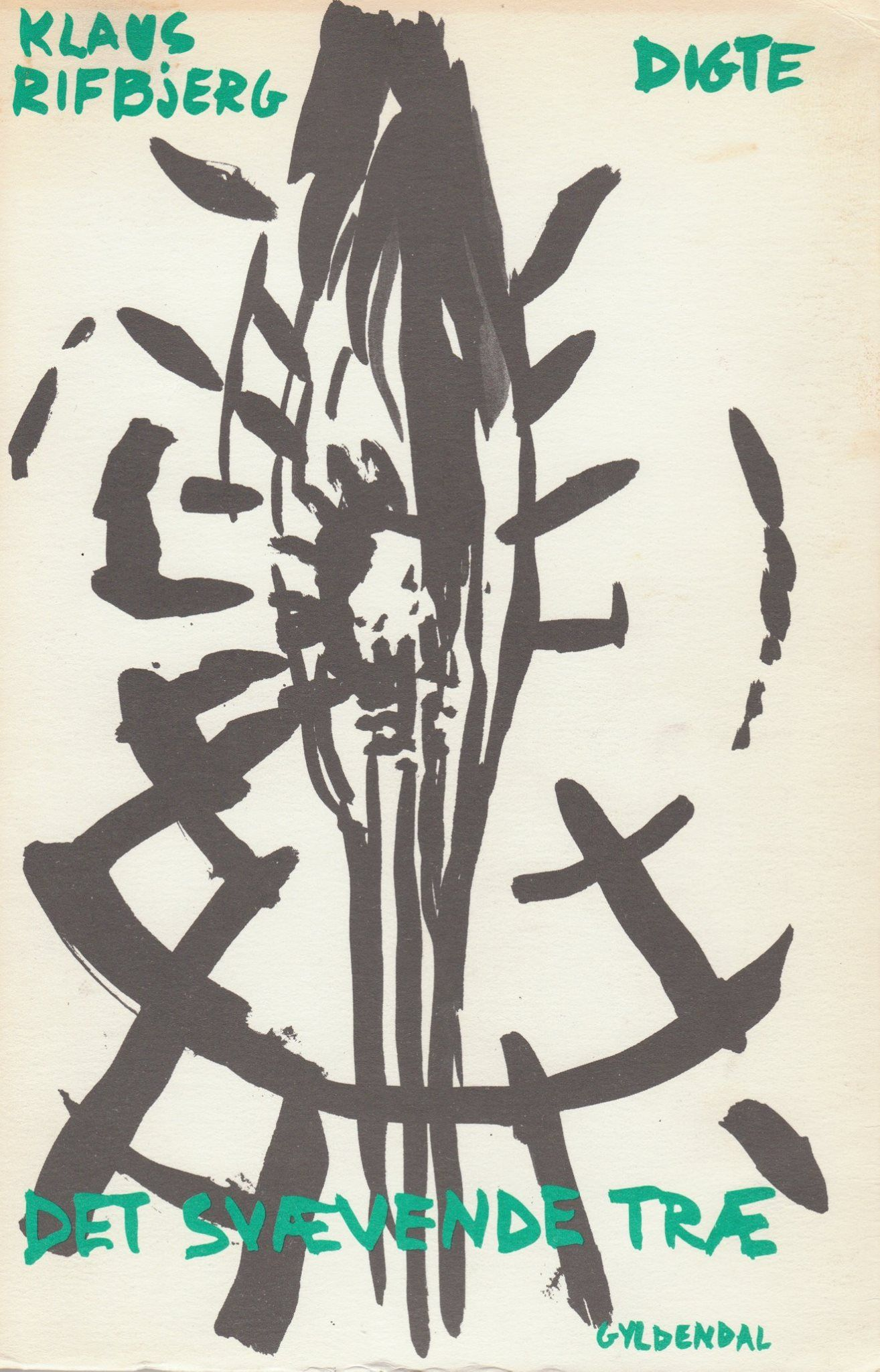 Det Svævende Træk, 1984.