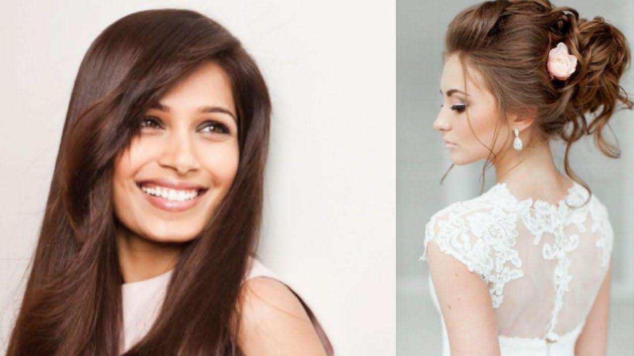 Cute Winter Hairstyles | Easy Wedding Hairstyles |Hairstyles ...