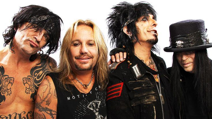 Mötley Crüe Are Over | Society Of Rock Videos