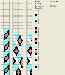 Bildergebnis Für Häkelketten Muster Anleitung Schmuck Aus