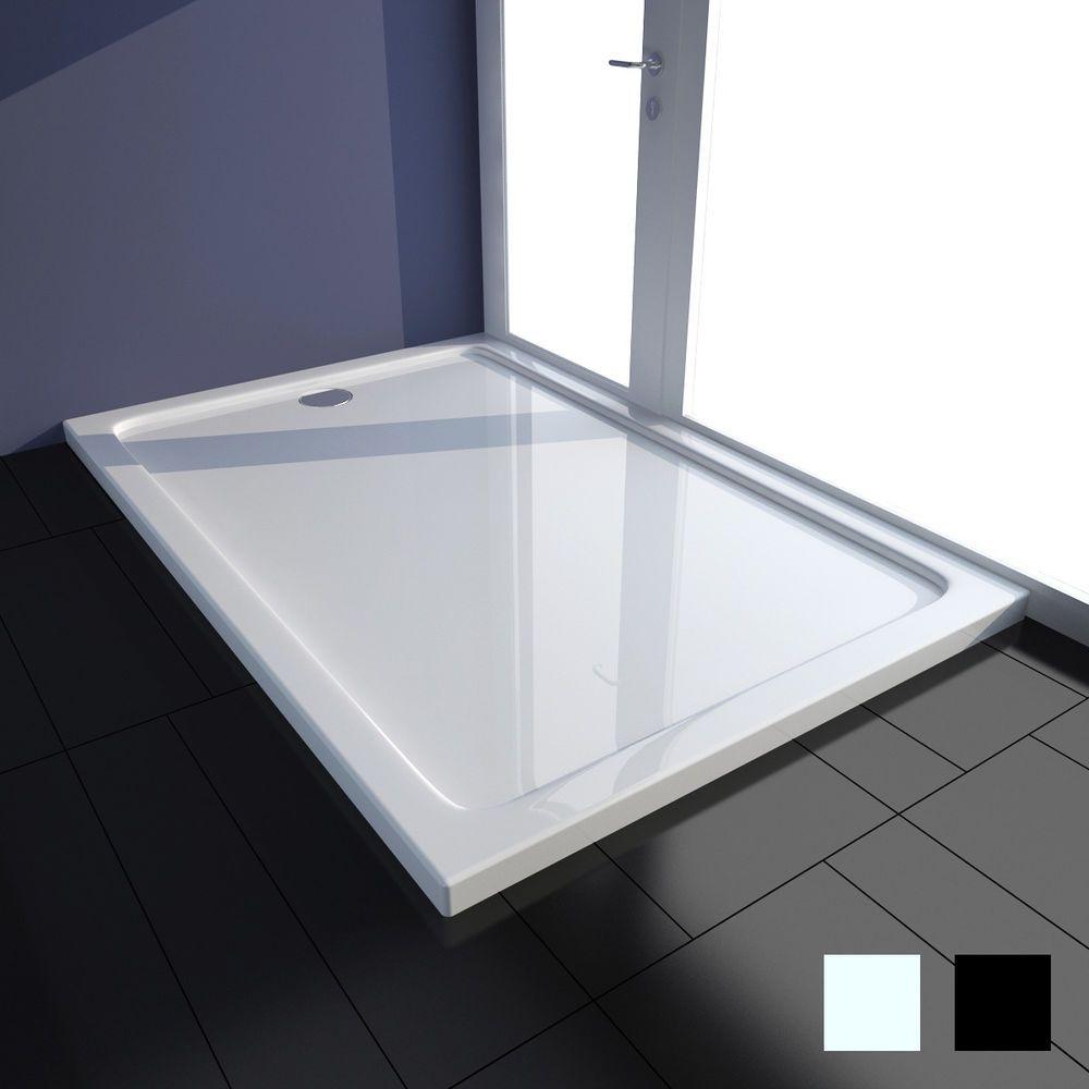 ABS Duschtasse Duschwanne Brausewanne Dusche Einbaudusche