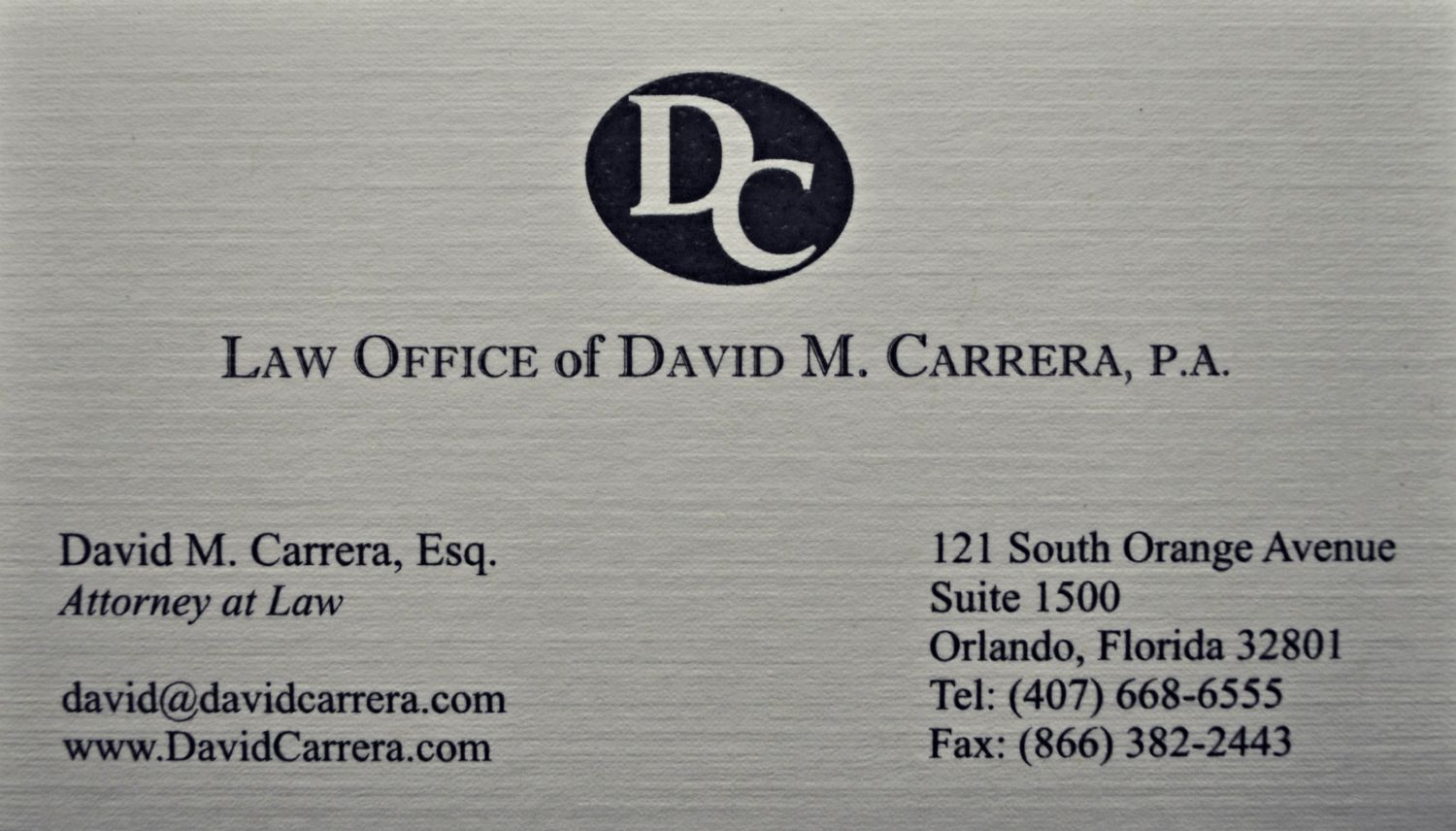 A good business card to help clients get in touch with this solo law a good business card to help clients get in touch with this solo law firm printer perfect printing colourmoves