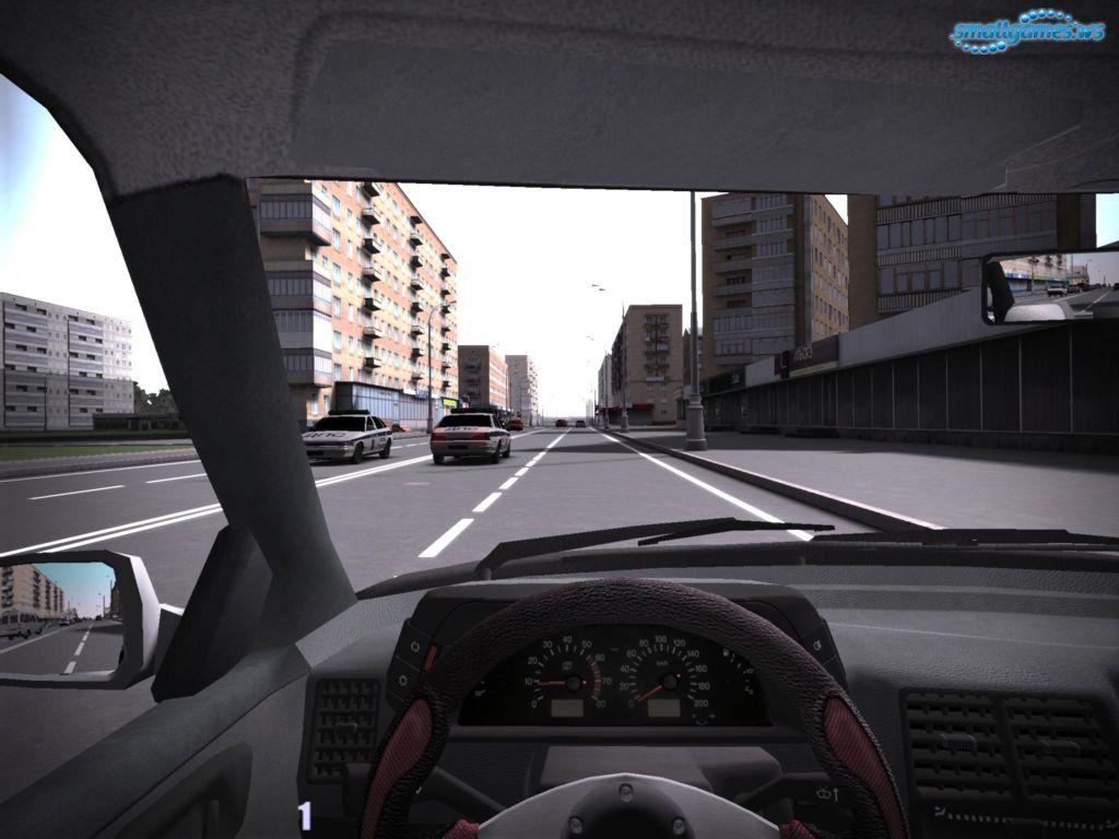 Скачать симулятор руль