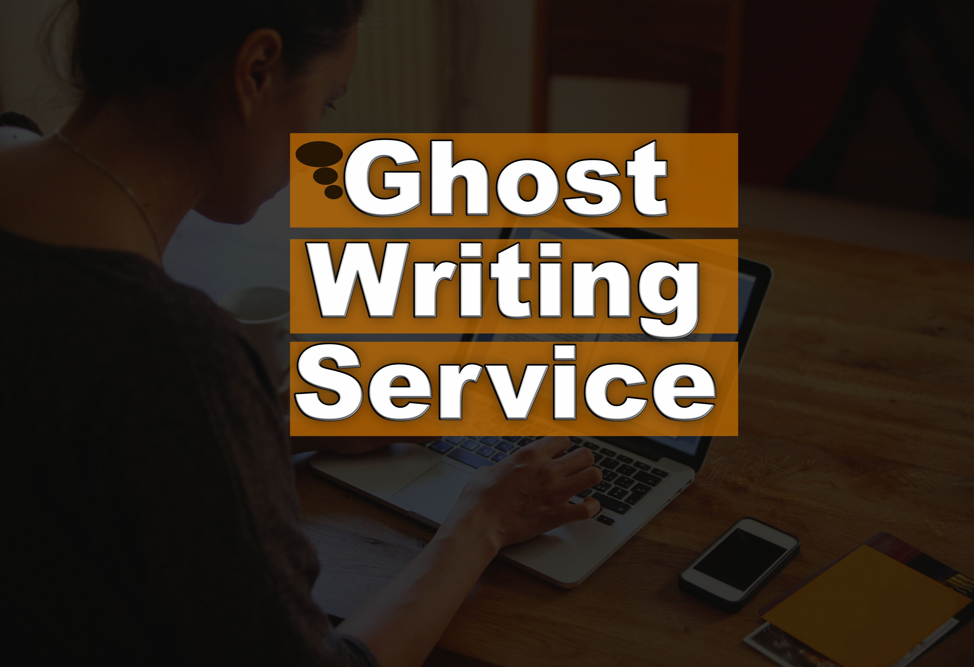 Get your book ghost written in just 30 days writing
