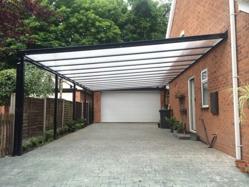 Photo of Span up to 6 metres with a Simplicity 35
