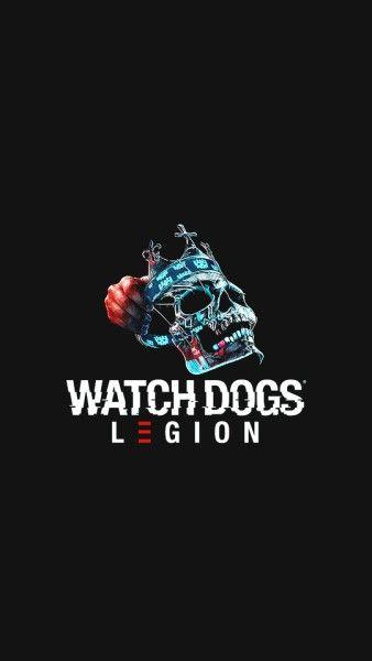 Watch Dogs Legion Watch Dogs Watch Dogs Aiden Watch Dogs 1
