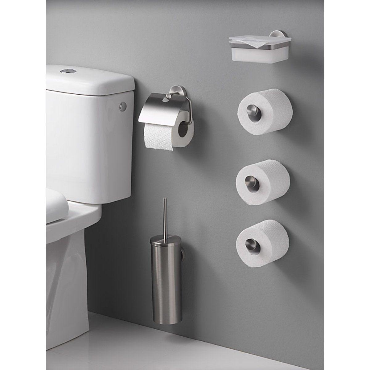 Porte Papier Toilette Noir Busqueda De Google En 2020 Porte Papier Toilette Brosse Toilette Papier Toilette Support