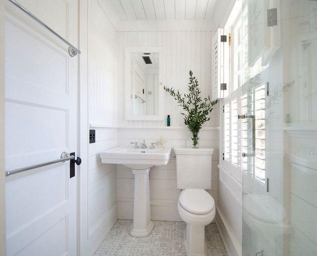 Shiplap In Small Bathroom Part 20