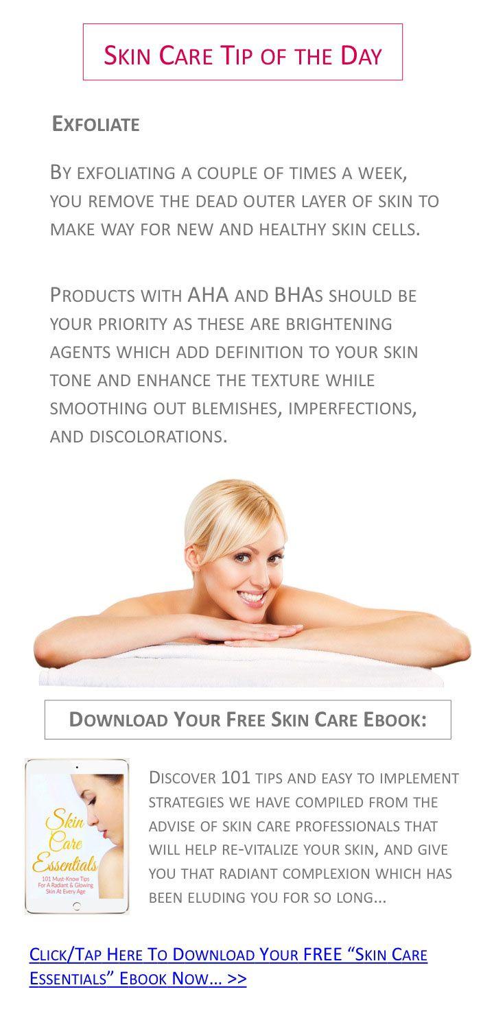 Free Ebook Skin Care Essentials Skin Care Essentials Skin Care Health Skin Care