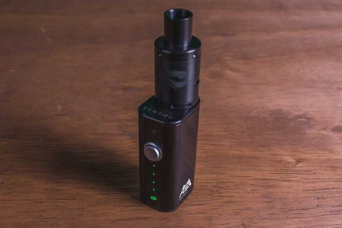 Win a Pulsar APX Wax Black Out Edition Vaporizer