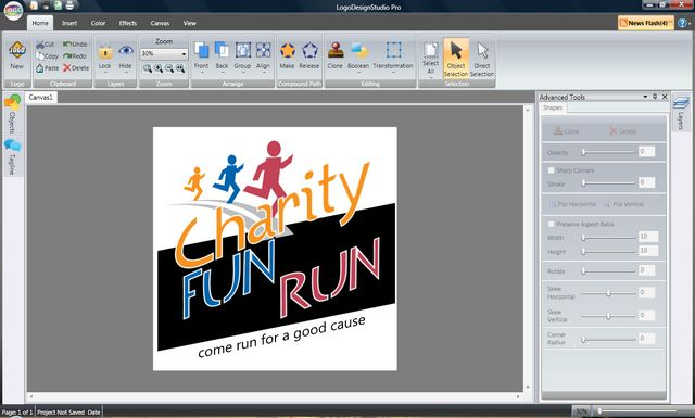 Summitsoft Logo Design Studio Pro (With images) Design