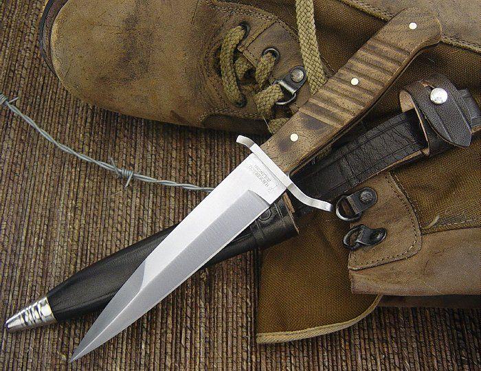 Ножи бокер золинген удобный нож для охоты своими руками