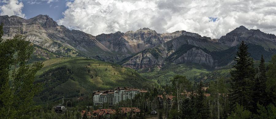 Telluride Landscape by Francis Sullivan - Photo 140264249 - 500px