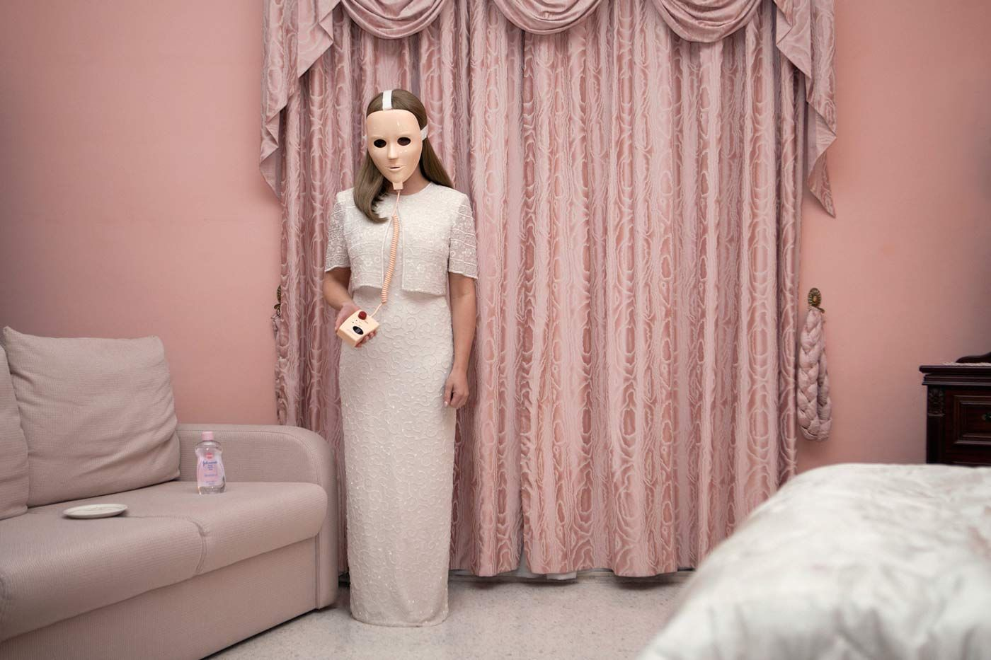 Juno Calypso Challenges Perceptions Of Female Beauty Juno Calypso Female Photographers