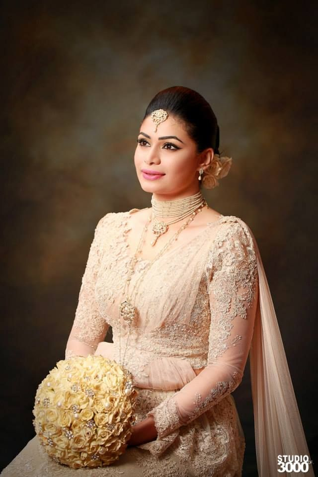 Hirunika Premachandra Wedding
