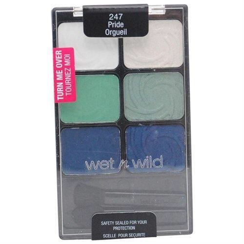 Wet 'N' Wild Coloricon Eye Shadow Palette, Pride 247
