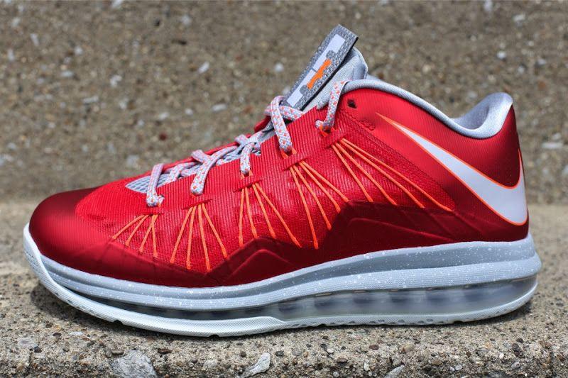 separation shoes 24c45 5beca ... x low fibra sintética zapato de baloncesto 8014 ebay 026c1 dcdf3  50%  off coupon code 8eb28 6bd7e the latest colorway of the nike air max lebron