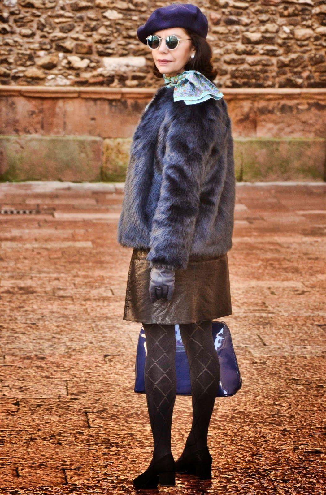 El capricho de Marquez@: Vestida de trotamundos