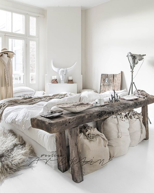 My last home in Amsterdam, still few weeks...here is the Bedroom #paulinaarcklinhome #styling #amsterdam #paulinaarcklin