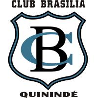 Resultado de imagem para Clube Social, Cultural e Deportivo Brasília
