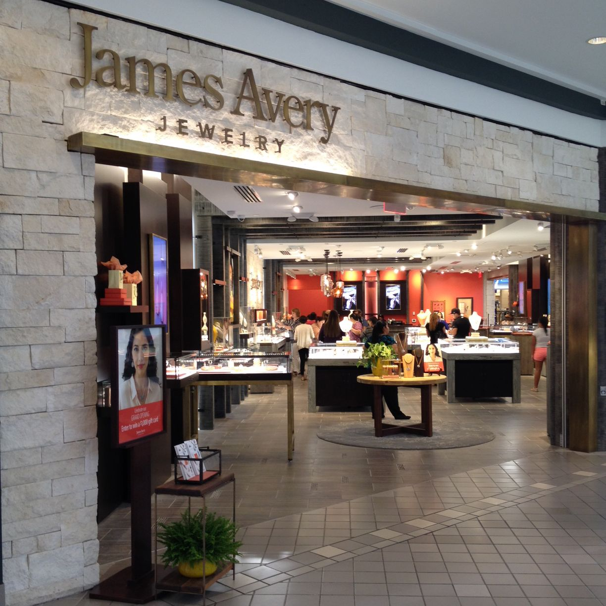 Our 70th James Avery Store! Now Open In South Park Mall In