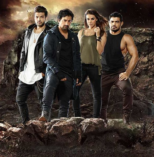 MTV Roadies Xtreme 8th April 2018 Full Episode 9 Watch Online
