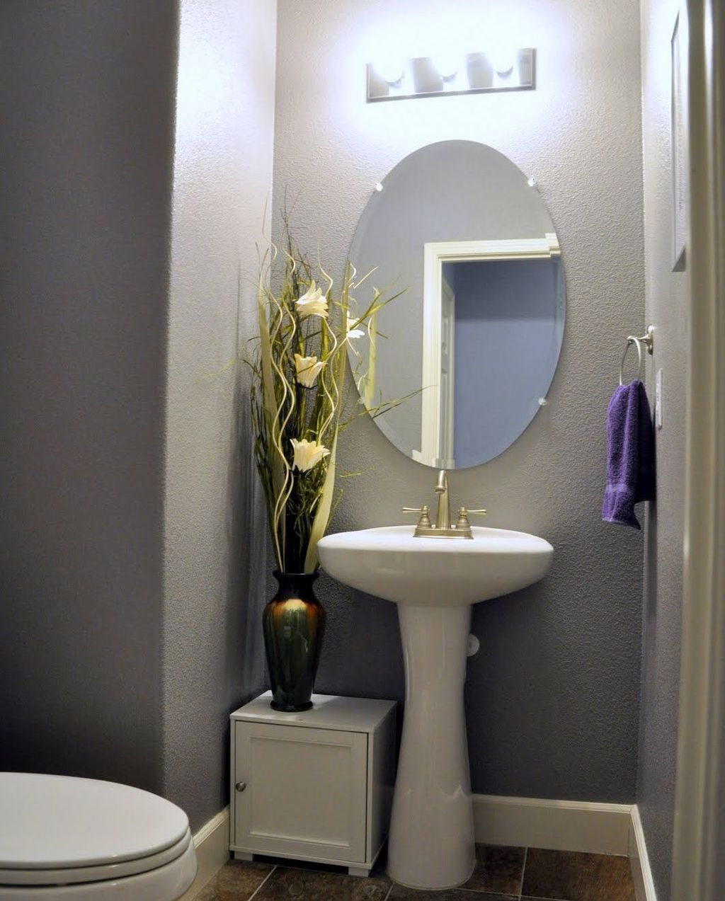 47 Affordable Small Powder Room Decor And Design Ideas In 2020