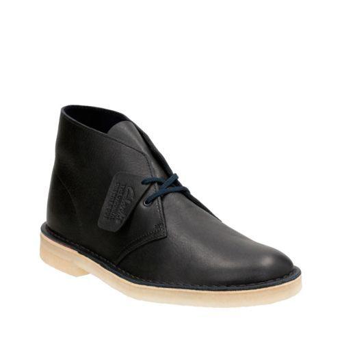 e07db0d949b Desert Boot Navy Tumbled Leather originals-mens-boots | Men's Style ...