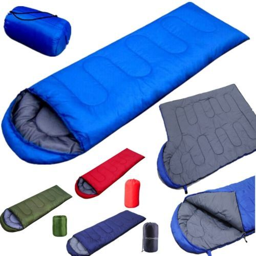 3 #season single adult waterproof camping hiking suit case #envelope #sleeping ba,  View more on the LINK: 	http://www.zeppy.io/product/gb/2/371446508734/