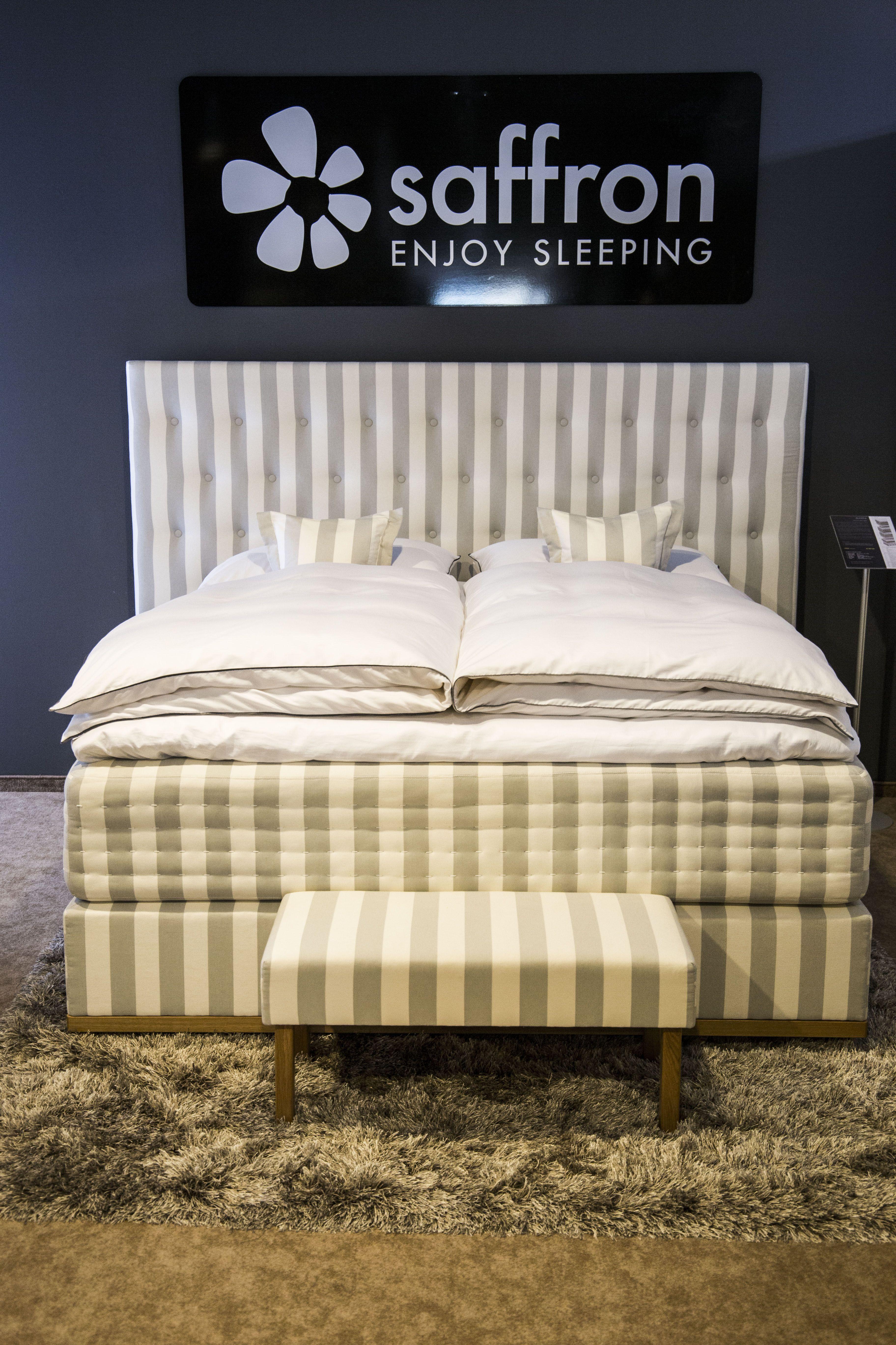 9c8a5e9149d18 Saffron Beds #luxury #exclusive #bed #saffronbeds | Luxusné postele