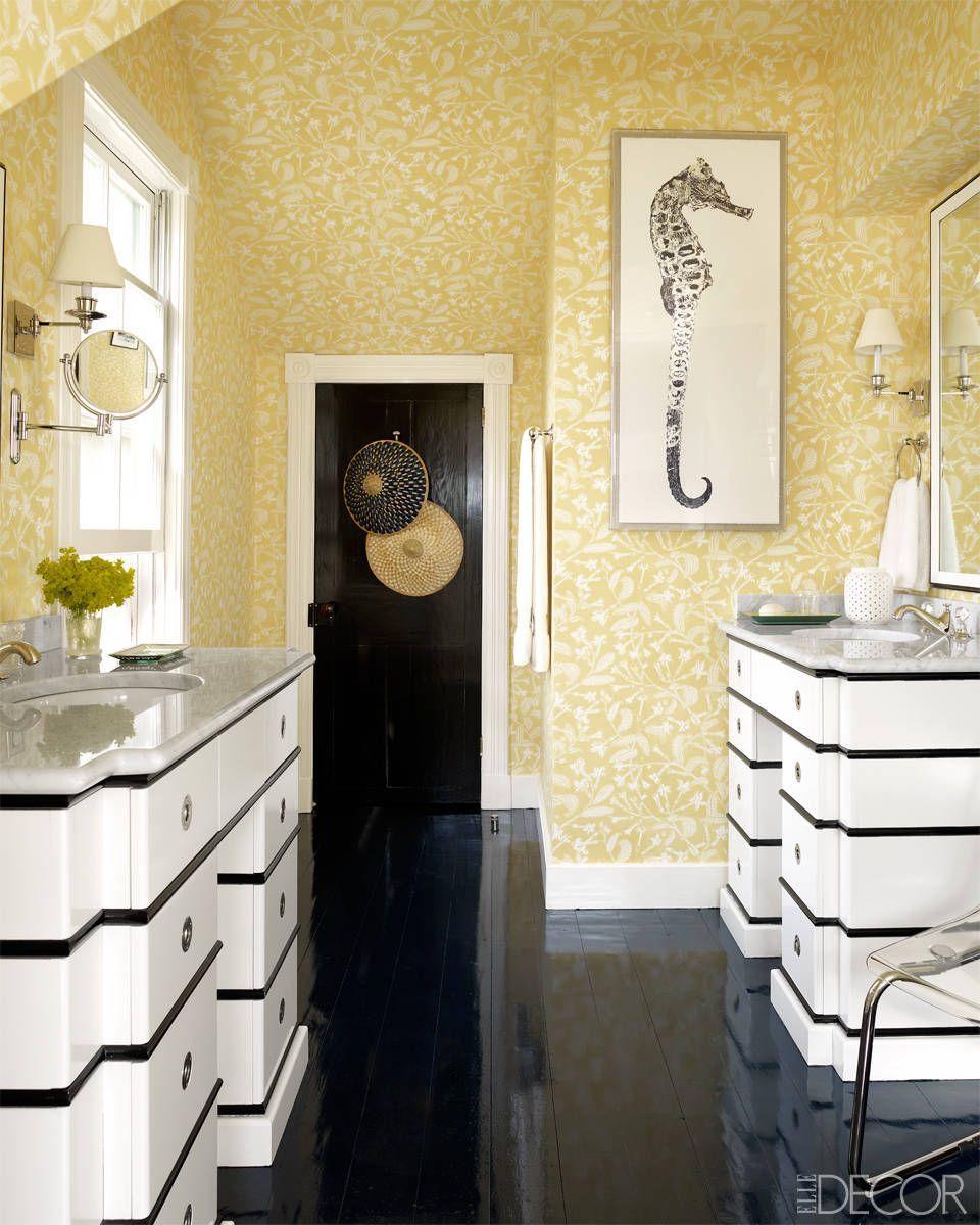 23 Best Examples Of Stylish Bathroom Storage   White bathroom ...
