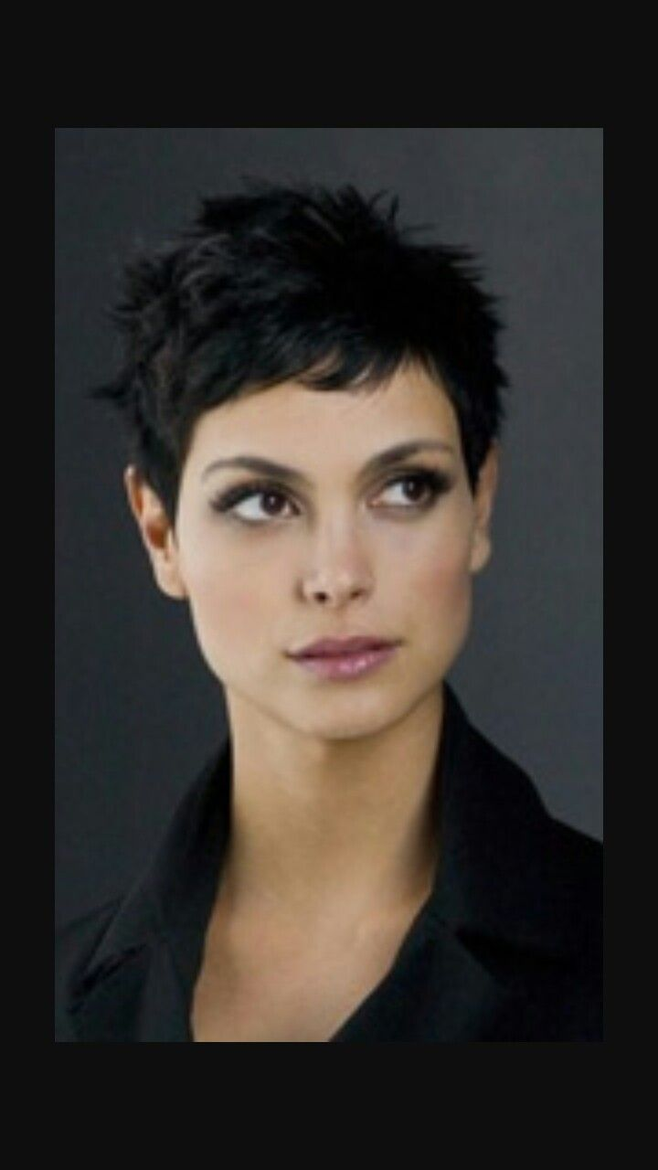 Pin by hope newton on hair pinterest morena baccarin
