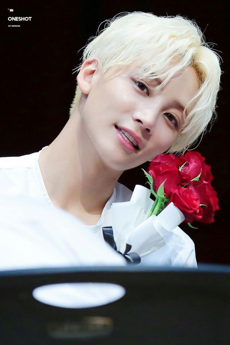 Pin by carat on jeonghan pinterest
