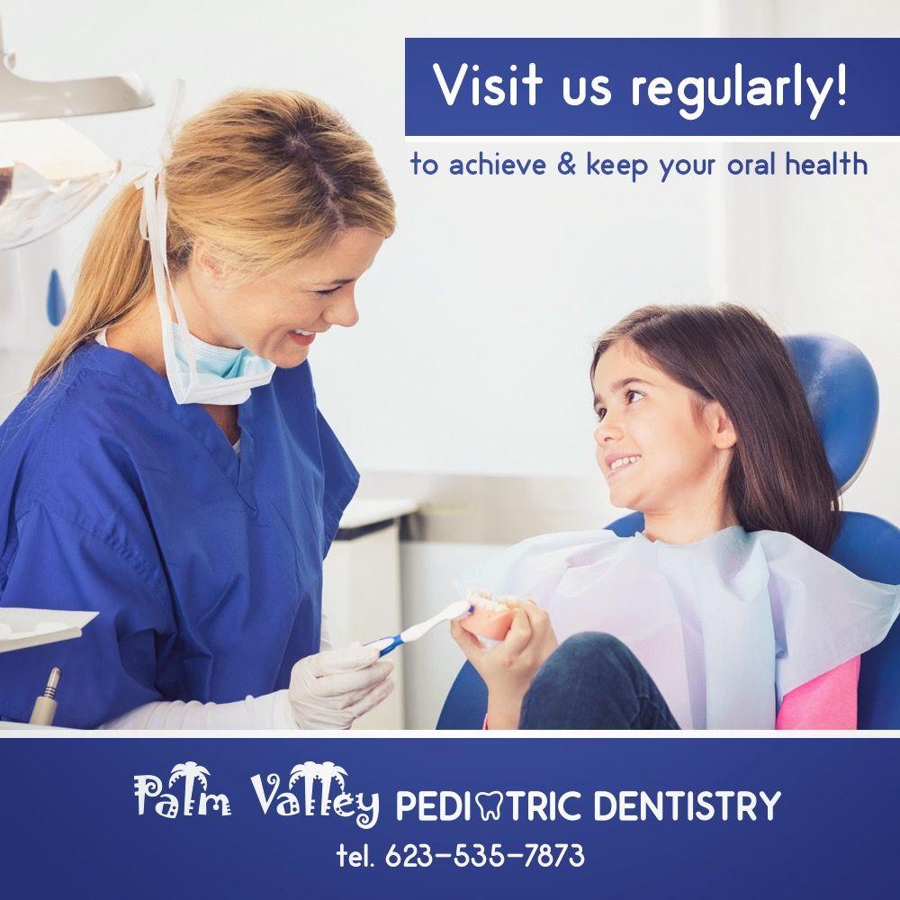 Pvpd palm valley pediatric dentistry