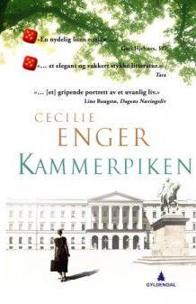 "Cecilie Enger - ""Kammerpiken"""