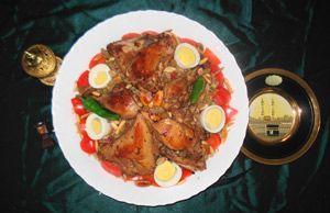 Al Kabsa Recipes Kabsa Recipe Food