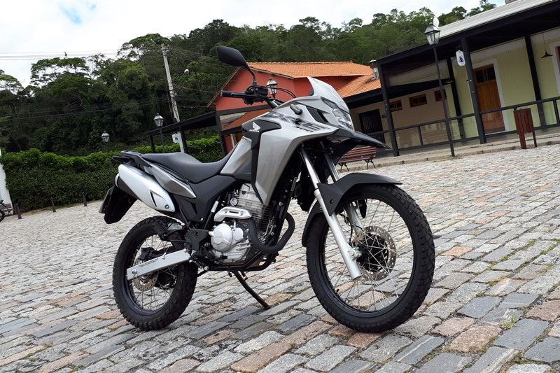 Teste Yamaha MT 09 Tracer - imagem inovadora - Motonline