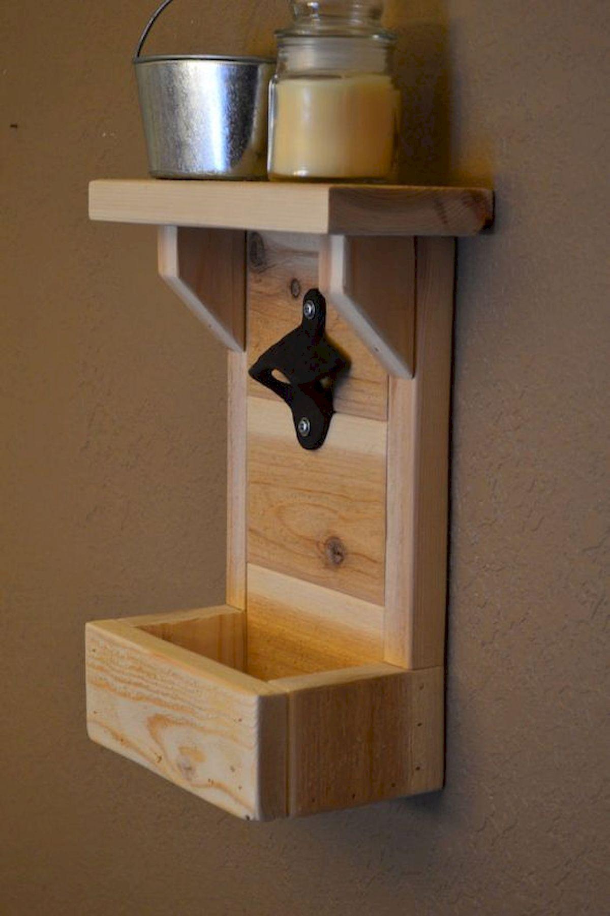 31++ Wood crafts that make money ideas