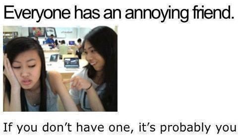 Lol Its Me Annoying Friends Happy Quotes Smile Bff Quotes
