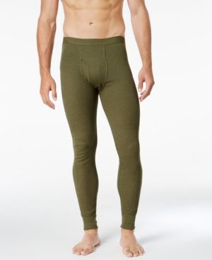 5d6bac7e74e6 Men's Thermal Pants, Created for Macy's | Products | Thermal pajamas ...