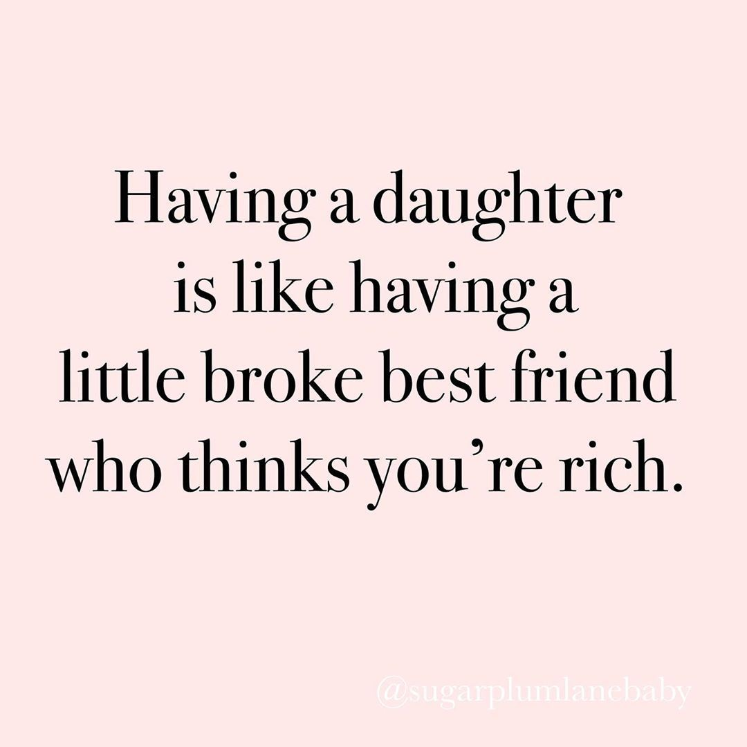 😂🤣 #truestory | Funny quotes, Daughter quotes, Funny mom ...