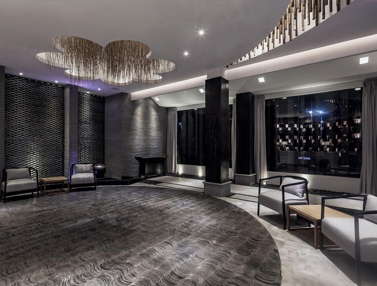 Gallery of new shandao restaurant yiduan shanghai
