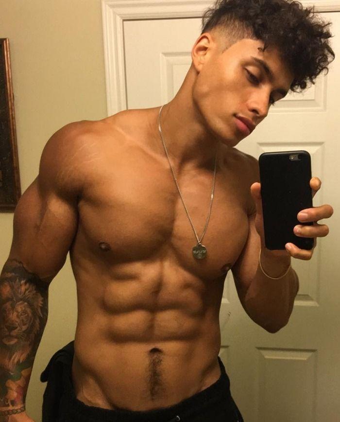 Sexy Latino