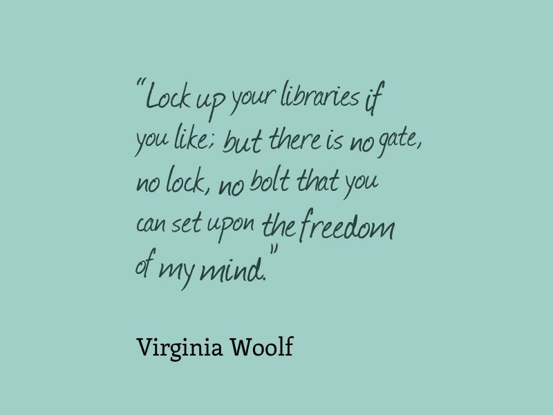 Www.myawesomequotes.com   Virginia Woolf Quote About Freedom   Awesome  Quotes About Life