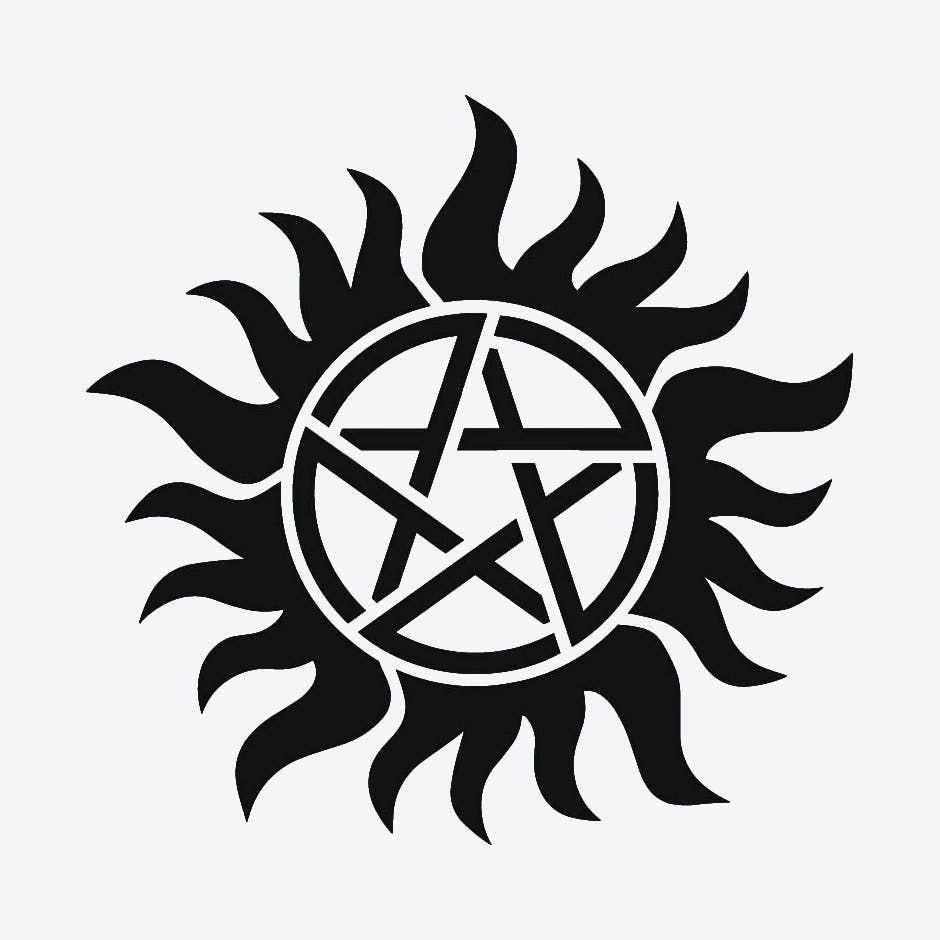 Winchester Tattoo Semi Permanent Tattoos by inkbox